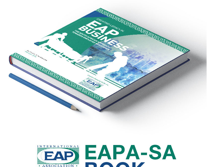 EAPA-SA HISTORY PUBLICATION